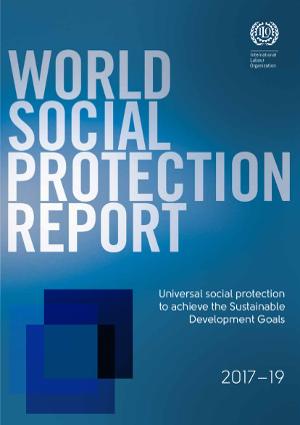 ILO | Social Protection Platform | Theme | Monitoring the