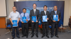 ILO | Social Protection Platform